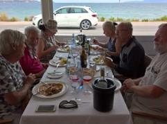 Dinner table 1