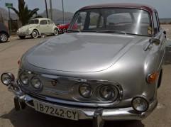 Tatra 603 car